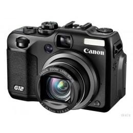 Digitalni fotoaparat Canon PowerShot G12