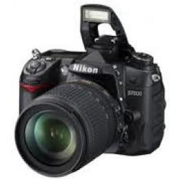 Nikon D7000 digitalni SLR fotoaparat KIT (18-105 VR)
