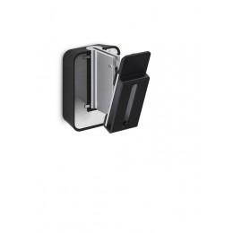 VOGELS SOUND 5201 Stenski nosilec za Denon Heos 1 (črna)