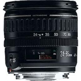 Canon EF 24-85mm f/3.5-4.5 USM objektiv