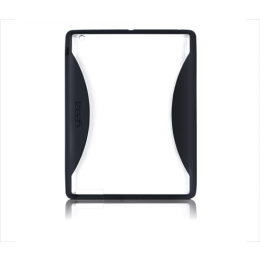 Gear4 - IceBox Edge - Black & Clear iPad2 IP 203 - Gear4
