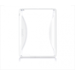 Gear4 -IceBox Edge - White & Clear iPad2 IP 214 - Gear4