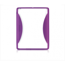 Gear4 -IceBox Edge - Purple & Clear iPad2 IP 215 - Gear4