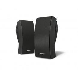 Bose 251® stereo zvočnik za zunanjo montažo črn