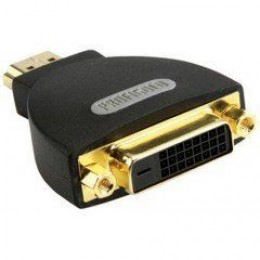 PROFIGOLD HDMI Adapter HDMI MALE - DVI-D FEMale - BANDRIDGE