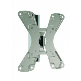 WALL 1120 SILVER TURN 60 WALL MOUNT 19-37 INCH - VOGELS