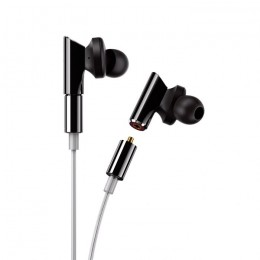 Slušalke Onkyo IE-HF300 SU in-ear  high end kabel - ONKYO