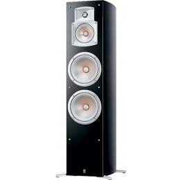 Yamaha NS-777 stereo zvočnik - piano črna