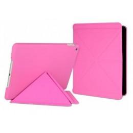 Cygnett Zaščitni etui z zložljivim pokrovom PARADOX SLEEK za iPad Air, roza barve, CY1322CIPSL - Cygnett