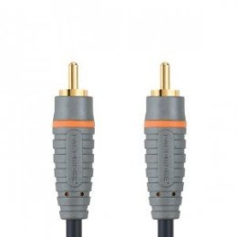 BANDRIDGE BAL4805 RCA M - RCA M digitalni avdio kabel 5.0m - BANDRIDGE
