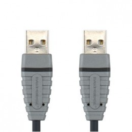 BANDRIDGE COMPUTER BCL4802 USB kabel 2m - BANDRIDGE