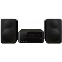 Onkyo CS-265 (Črn) Mini sistem