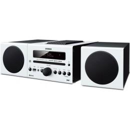 Yamaha MCRB-043 mikro glasbeni stolp - bela