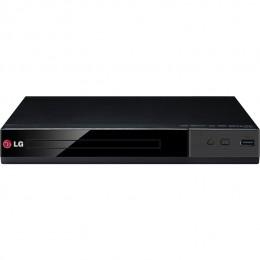 DP132 DVD PLAYER LG