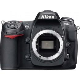 Nikon D300S digitalni SLR fotoaparat (ohišje)