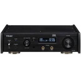 DAC / Ojačevalec za Slušalke Teac UD-503 (Črn)