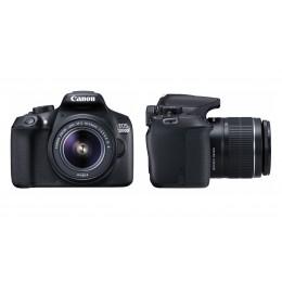 Canon EOS1300D + objektiv 18-55 mm