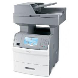 ČB laserski tiskalnik Lexmark X652DE