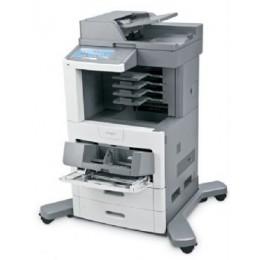 ČB laserski tiskalnik Lexmark X658DME