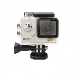 Športna kamera Easypix GoXtreme Vision 4K Ultra HD
