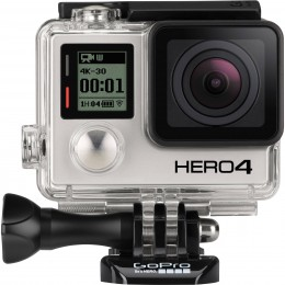 Športna kamera GoPro Hero4 Black Edition