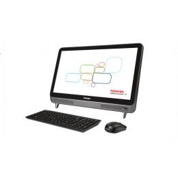AiO namizni računalnik Toshiba LX830-108 2,3 GHz