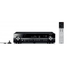 AV omrežni sprejemnik Yamaha RX-AS710D AVENTAGE - črna