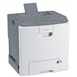 Barvni laserski tiskalnik Lexmark C734dn