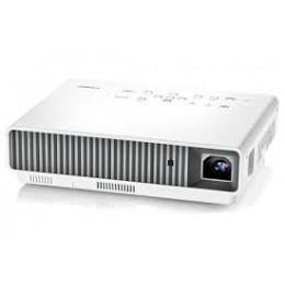 CASIO XJ-M255 projektor (3D, LED/LASER)