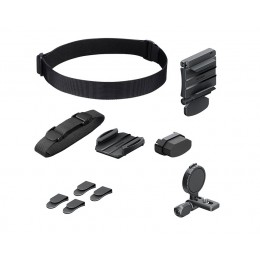 Head Mount Kit for Action Cam (adjustable) SONY BLT-UHM1