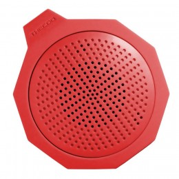 Bluetooth zvočnik Thecoo BTM101 - rdeč
