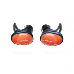 Bose SoundSport™ brezžične ušesne slušalke oranžne