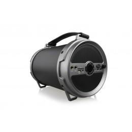 Zvočnik Blow BT2500, Outdoor,Bluetooth prenosni,FM radio,150W+subwoofer,USB,microSD,usnjen pas