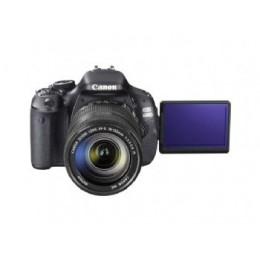 Canon EOS 600D kit 18-55 mm digitalni fotoaparat