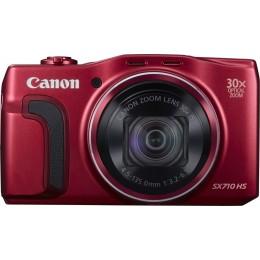 Canon PowerShot SX710 HS - rdeča barva