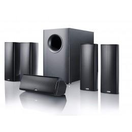 CANTON Movie 365 komplet zvočnikov 5.1 - črni