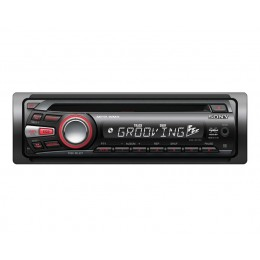 Avtoradio s CD-jem SONY CDX-GT230
