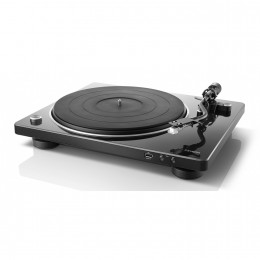 Denon DP-450USB gramofon - črn