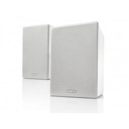 Denon SC-N10 CEOL par zvočnikov - bela