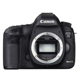 Digitalni fotoaparat Canon EOS 5D MARK III - ohišje