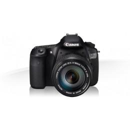 DIGITALNI FOTOAPARAT CANON EOS 60D kit 18-135mm