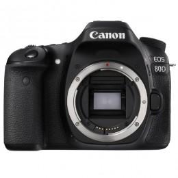 Digitalni fotoaparat Canon EOS 80D (body)
