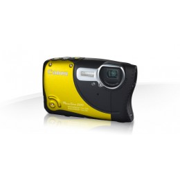 Digitalni fotoaparat CANON PowerShot D20 - rumena