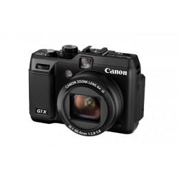 Digitalni fotoaparat Canon PowerShot G1X