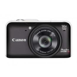 DIGITALNI FOTOAPARAT CANON PowerShot SX230 HS