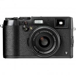 Digitalni fotoaparat Fujifilm FinePix X100T - črn