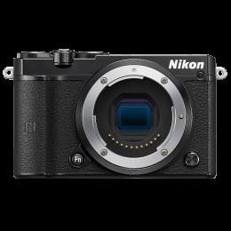 Digitalni fotoaparat Nikon 1 J5 (body) - črn