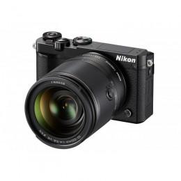 Digitalni fotoaparat Nikon 1 J5 kit 10-100mm - črn