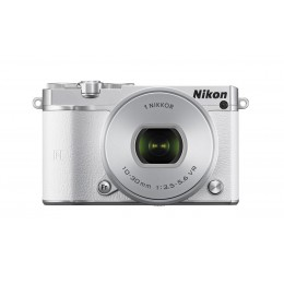 Digitalni fotoaparat Nikon 1 J5 kit 10-30mm PD-Zoom - bel