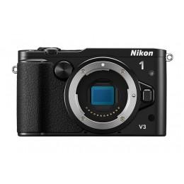 Digitalni fotoaparat Nikon 1 V3 (body) - črni